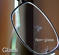 Glass Eye-wear Lenses - Resin Eye-wear Lenses - Snyder Optometry