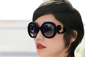 Prada Eye-wear - Snyder Optometry