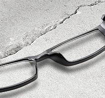 Resin Eye-wear Lenses - Snyder Optometry