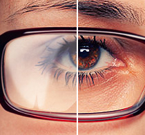 Anti-reflection Coating - Snyder Optometry