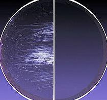 Scratch-resistant Coating - Snyder Optometry